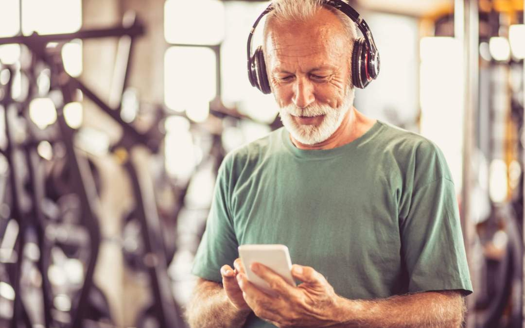 Five Brilliant Podcasts For Better Brain Health