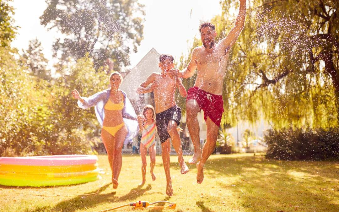6 Simple Steps to Keeping Cool This Summer