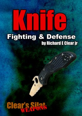 Knife Fighting and Defense DVD