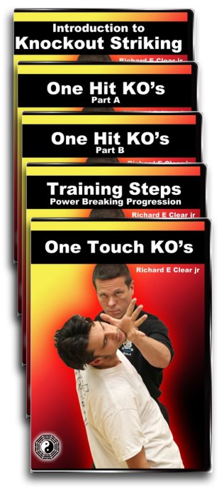 Knockout Power and Speed for Real Self Defense Situations