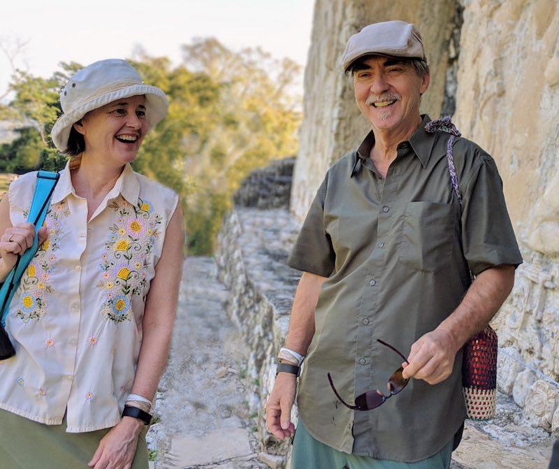 Doug Duncan & Catherine Pawasarat - Clear Sky Center
