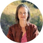 Catherine Pawasarat FOUNDING TEACHER- Clear Sky Center