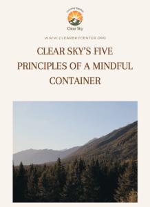 Five principles of spiritual container pdf