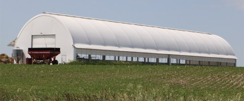 Beef Master Building