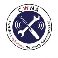 CWNA Certification Logo