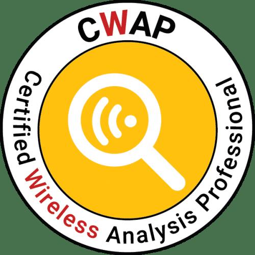 Certified Wireless Analysis Professional