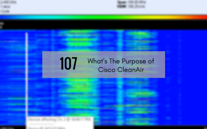 Title image for CTS 107