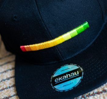 The hat from Ekahau