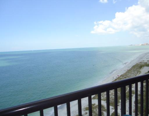 sand key condos for sale on the beach
