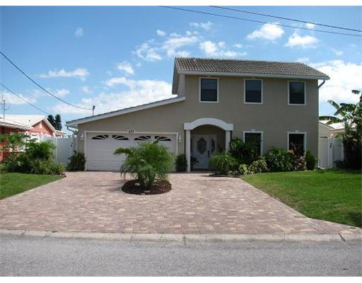 pool home for sale in Madeira Beach FL