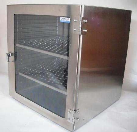 Stainless Steel Desiccators 1600 Series