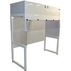 Vertical Laminar Flow Stations- Free Standing