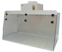 Ducted Fume Hoods - High Clearance