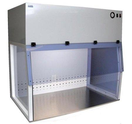 Vertical Laminar Flow Hoods - Recirculating Clean Bench
