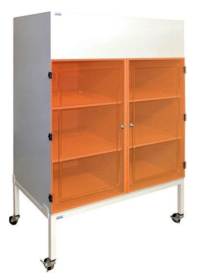 Laminar Flow Cabinet_Amber