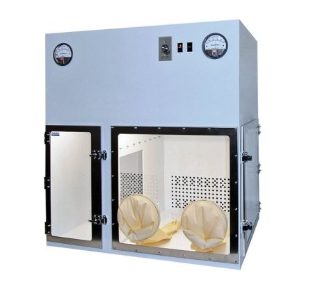 Laminar Flow Glove Box Isolator 2600 Series