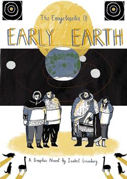 Encyclopedia of Early Earth
