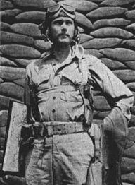 George Polk c. 1943