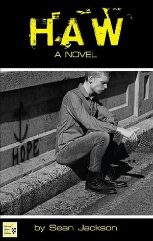 HAW by Sean Jackson reviewed by Michelle Fost