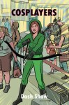 COSPLAYERS, a graphic narrative by Dash Shaw, reviewed by Nathan Chazan