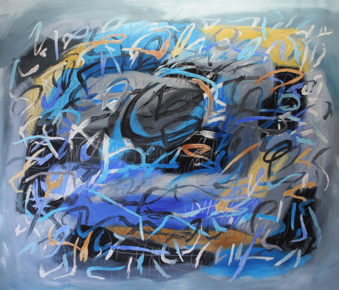 """My Ancient Land, Symphonic Prelude II 