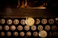 DREAMS OF THE CLOCKMAKER, a Radio Play by Sean Gill