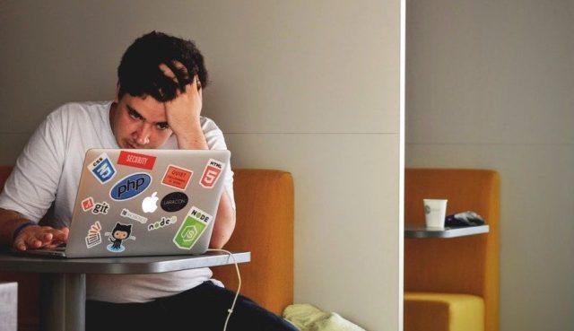 jeune stress orientation scolaire