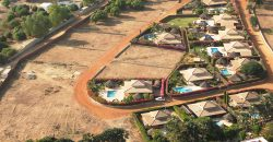 Votre Terrain à construire dans le domaine du KALAHARI