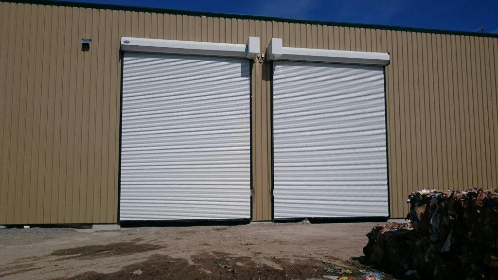 commercial garage doors clegg bros