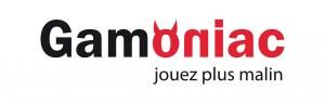0 - logo Gamoniac