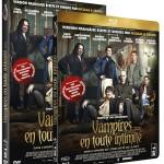 VAMPIRES EN TOUTE INTIMITE-DVD Blu-ray