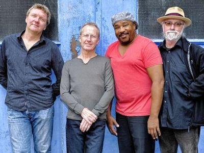 Clem Clempson Band