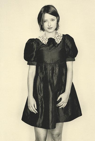 Clémence Veilhan, little girl, identity, adolescence, Lewis Caroll