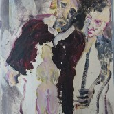 Les Cahiers - esquisses - Clement Baeyens (70)