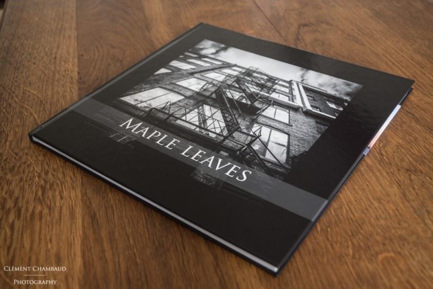 Le livre photo Saal Digital