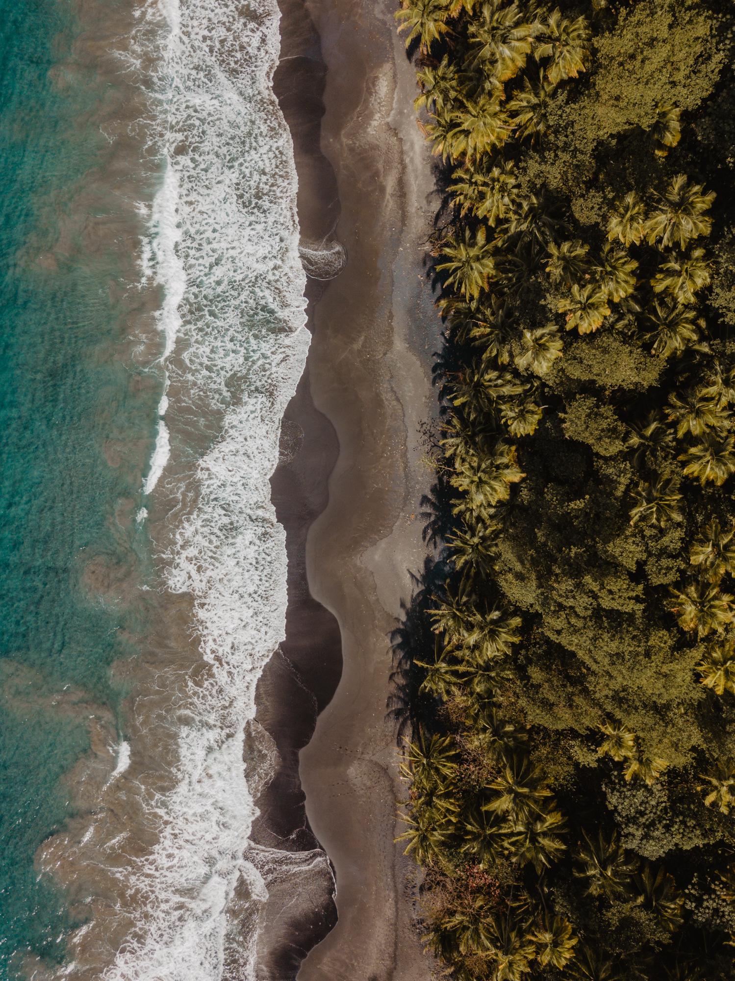 Anse à Voile, Martinique
