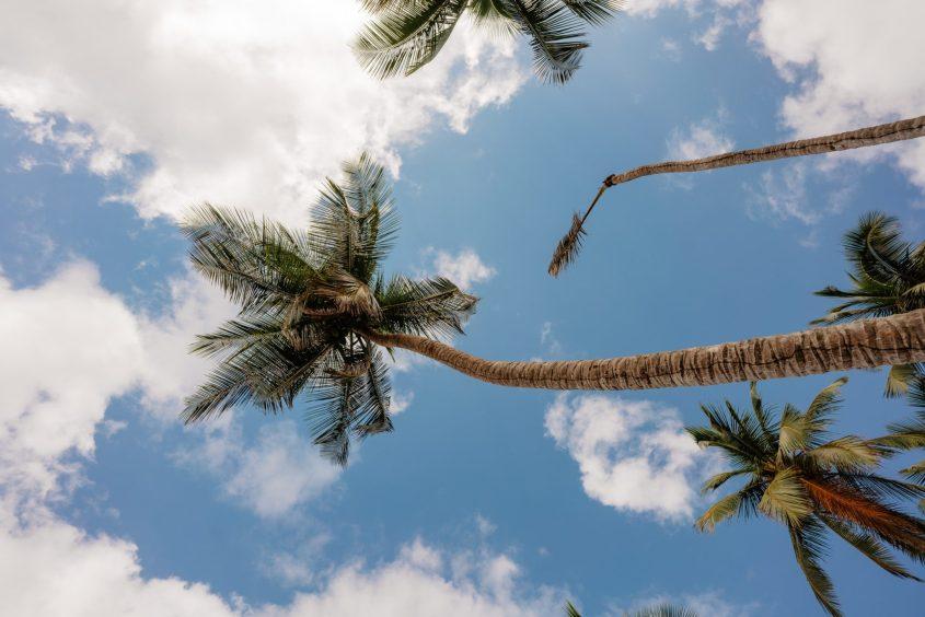 Batibou beach, Dominique