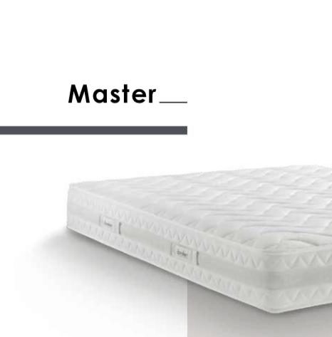 un materasso master dorelan