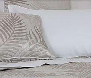 un lenzuolo perla casa anversa in cotone