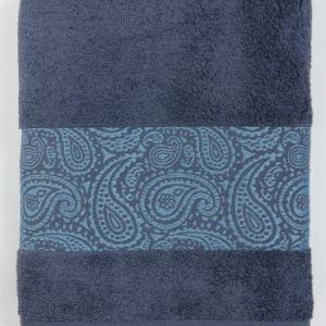 set asciugamano+ospite cachmere daltex