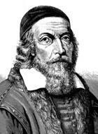 Johan Amos Comenius, 1572 – 1671, pedagogista giusnaturalista