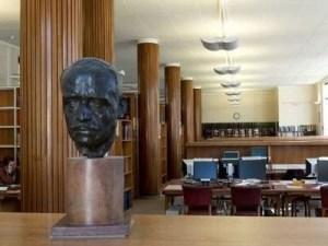 La Biblioteca Warburg