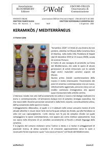 thumbnail of W eventi Lista Keramicos