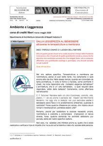 thumbnail of GF capasso DALLA LEGGEREZZA AL BENESSERE (1)