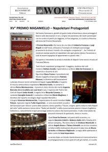 thumbnail of W M LISTA premio masaniello