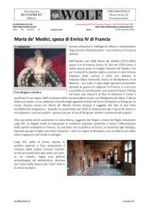 thumbnail of W RE Maria de medici