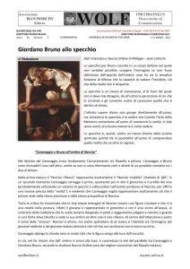thumbnail of GF Redazione Giordano Bruno allo specchio