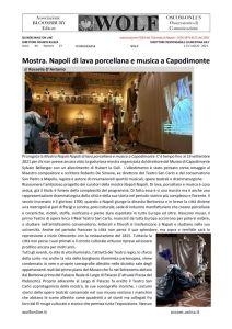 thumbnail of W D'Antonio Mostra Capodimonte