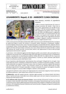 thumbnail of W SAVARESE G20 CLIMA NAPOLI