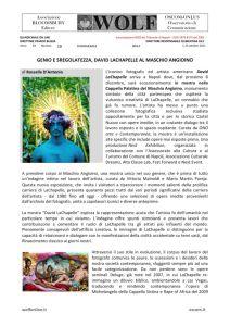 thumbnail of W D'antonio Lachapelle